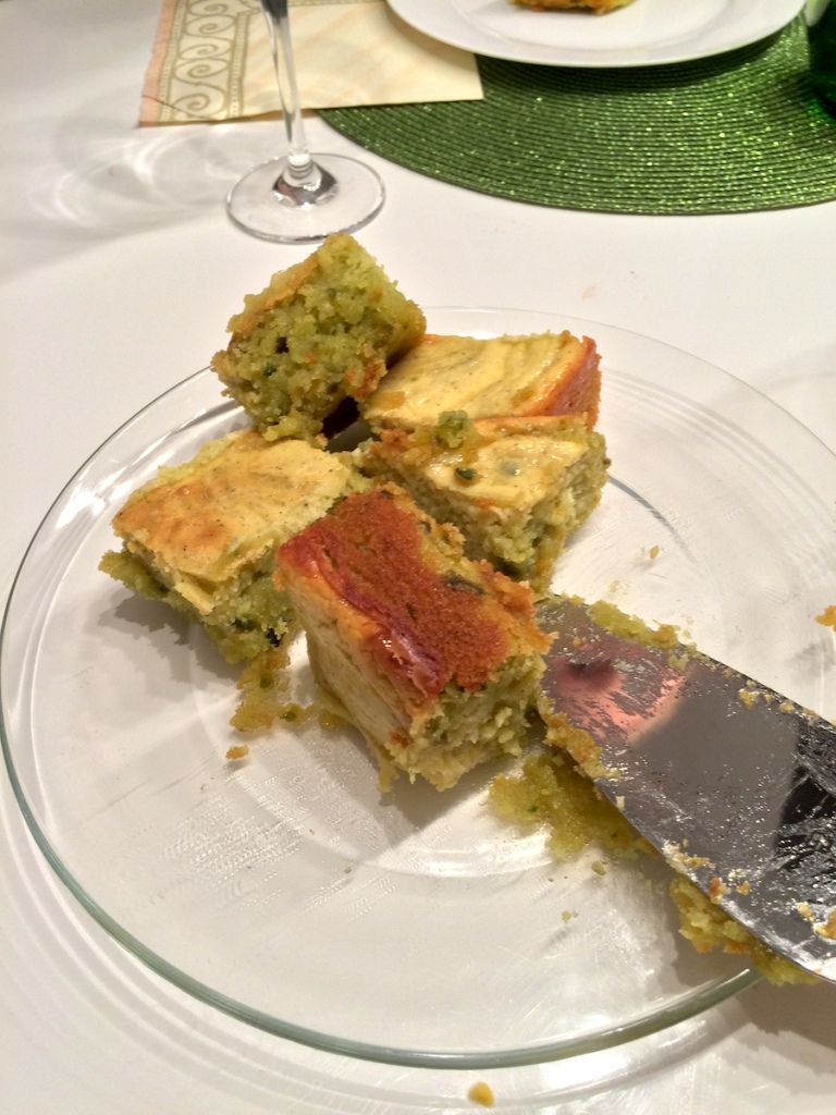 Avocado Kuchen BineLovesLife