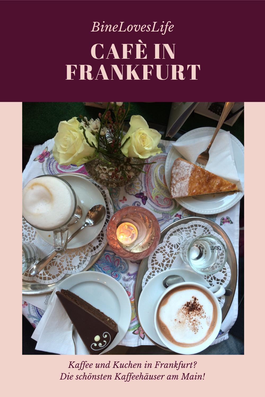 Cafe am Dom Frankfurt BineLovesLife