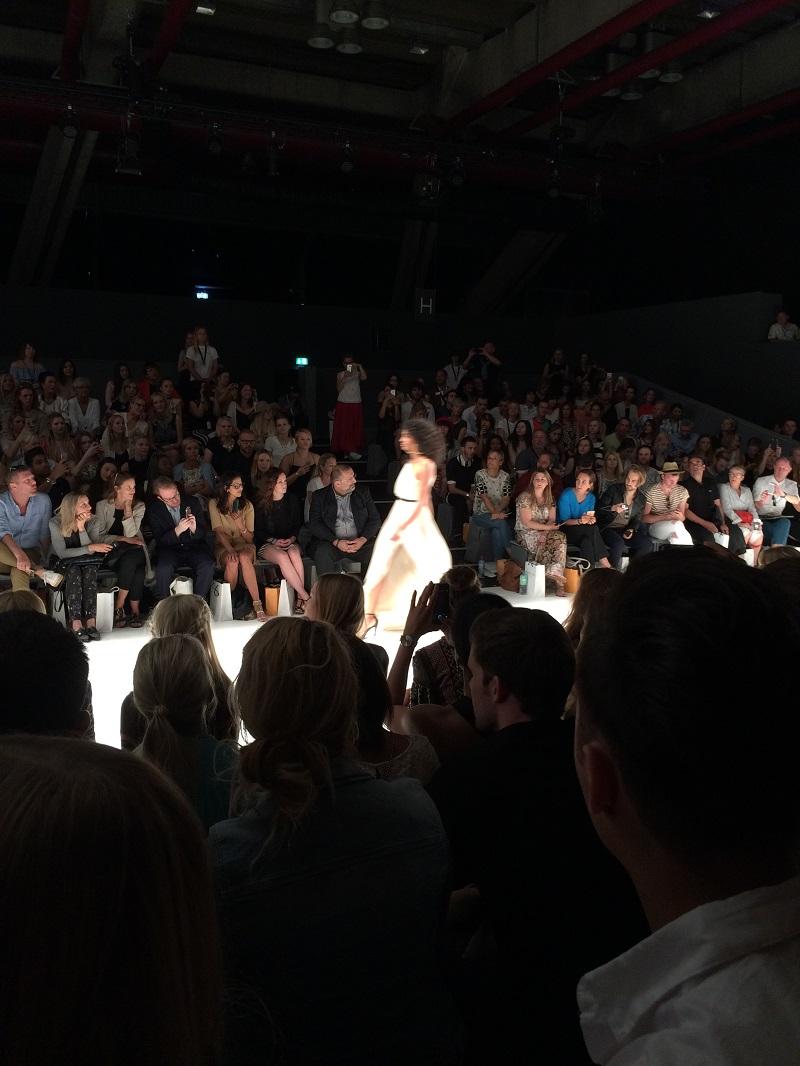 Fashion Week Berlin Catwalk Models BineLovesLife