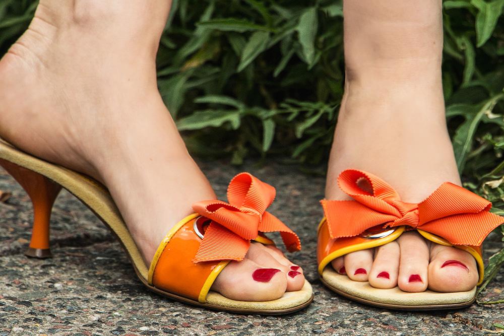 Fashion Week OOTD TrendyThursday Colorful Deatils BineLovesLife