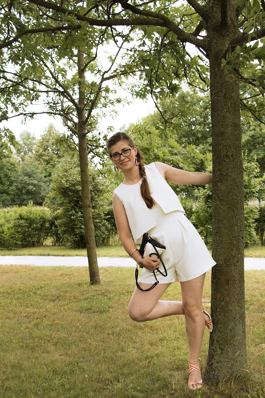FashionWeek Baum OOTD TrendyThursday BineLovesLife