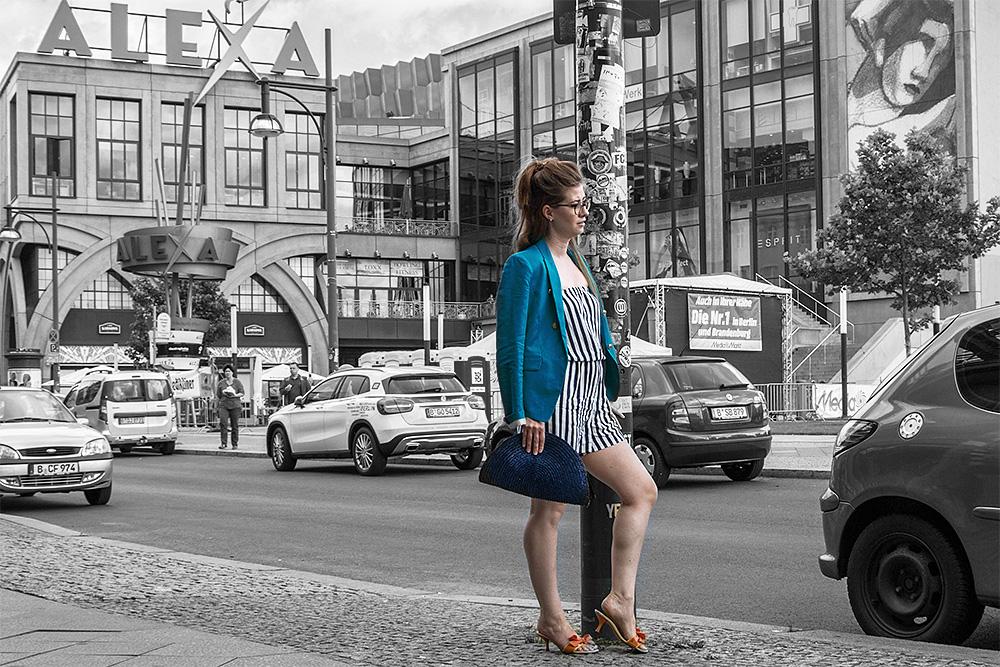 FashionWeek TrendyThursday Berlin