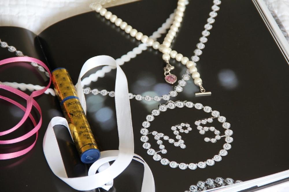 Hochzeit Wedding Accessoires Brautschmuck