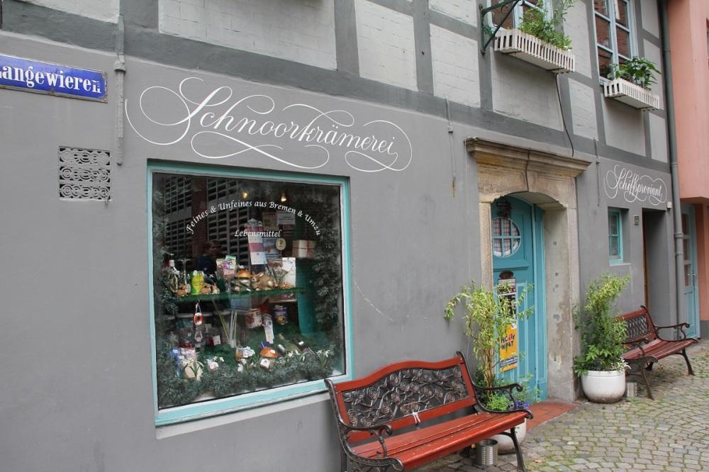 Bremen-48hours-FamilyFriday-Schnoor-BineLovesLife