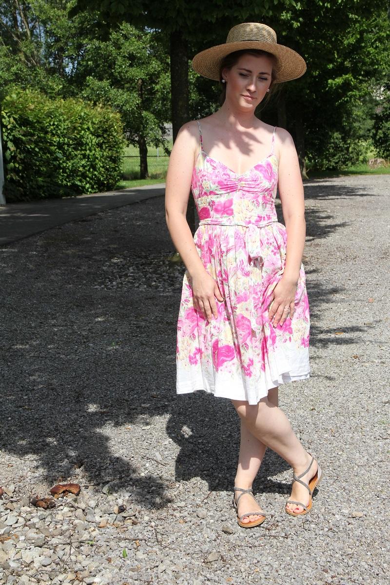 Fashion-OOTD-Summerlook-Dress-BineLovesLife