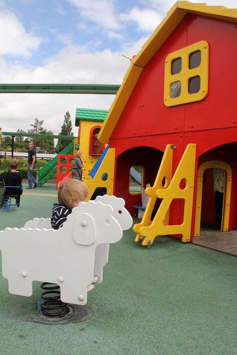 Legoland Billund Duploland BineLovesLife