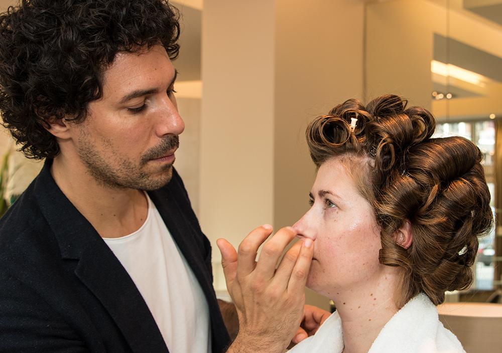 Perfect Make-Up Styling 1 BineLovesLife