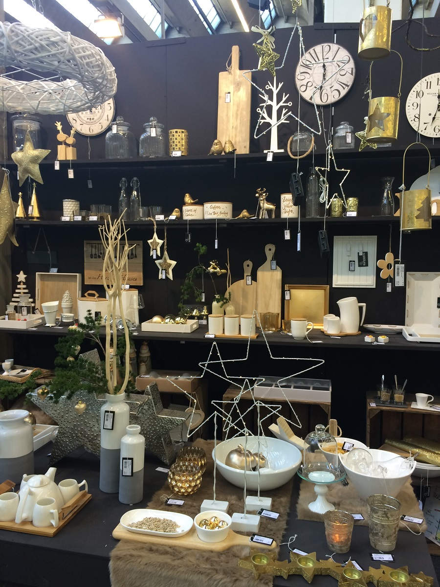 Christmas Trends Tendence 2016