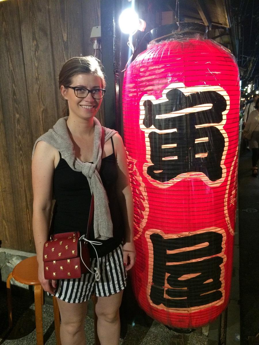Kawaramachi Kyoto Honeymoon in Style BineLovesLife