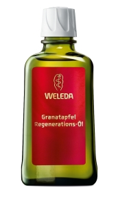mommymonday-weleda-granatapfel-regenerationsoel-bineloveslife