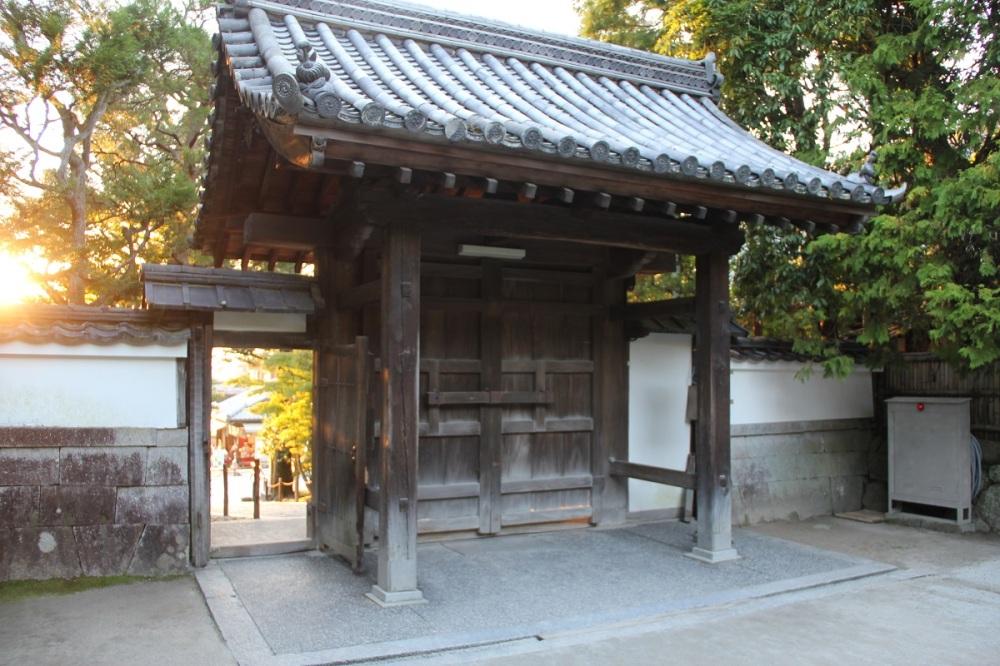 Ginkaku-ji Kyoto Honeymoon TravelTuesday BineLovesLife