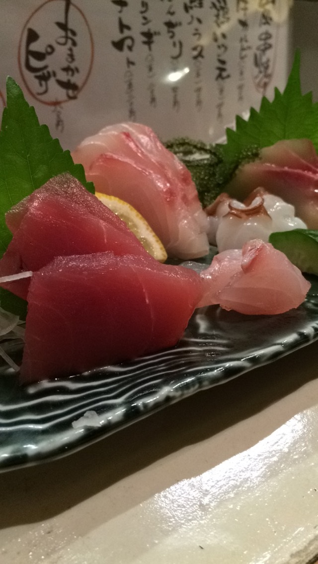 Sashimi Miyako Honeymoon BineLovesLife