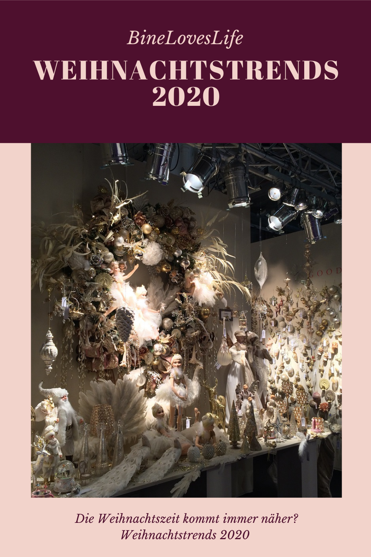 Weihnachtstrends 2020 BineLovesLife