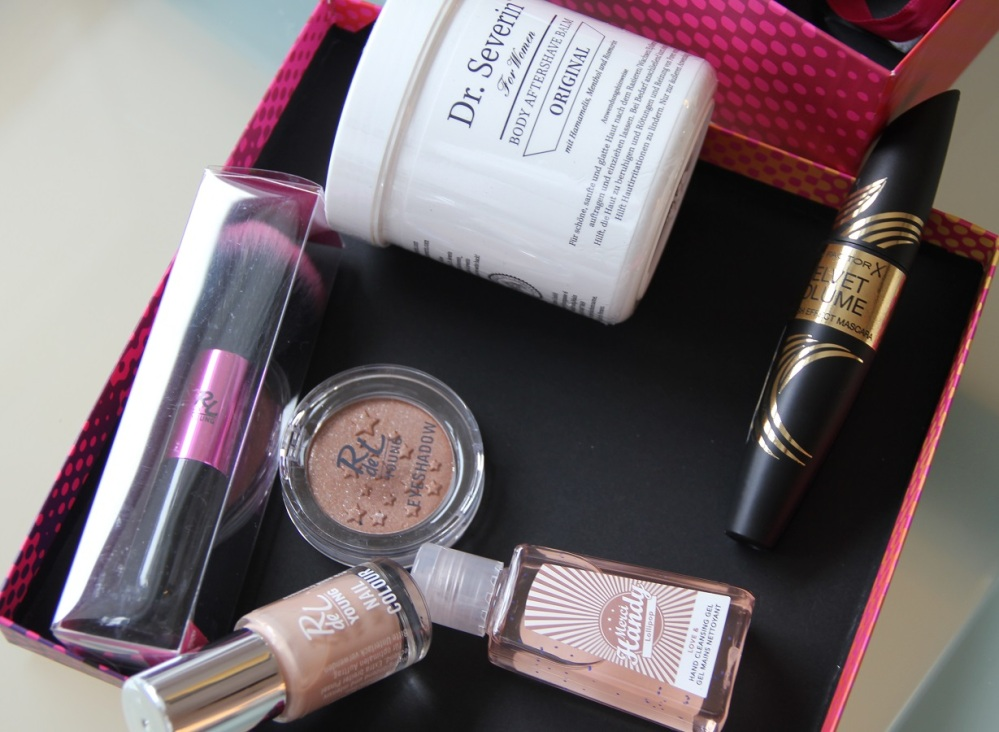 Pink Box PopArt BineLovesLife