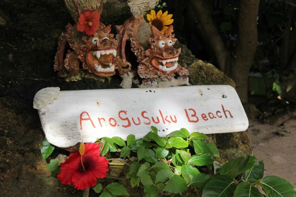 Aragusuku Beach Miyakojima Japan BineLovesLife