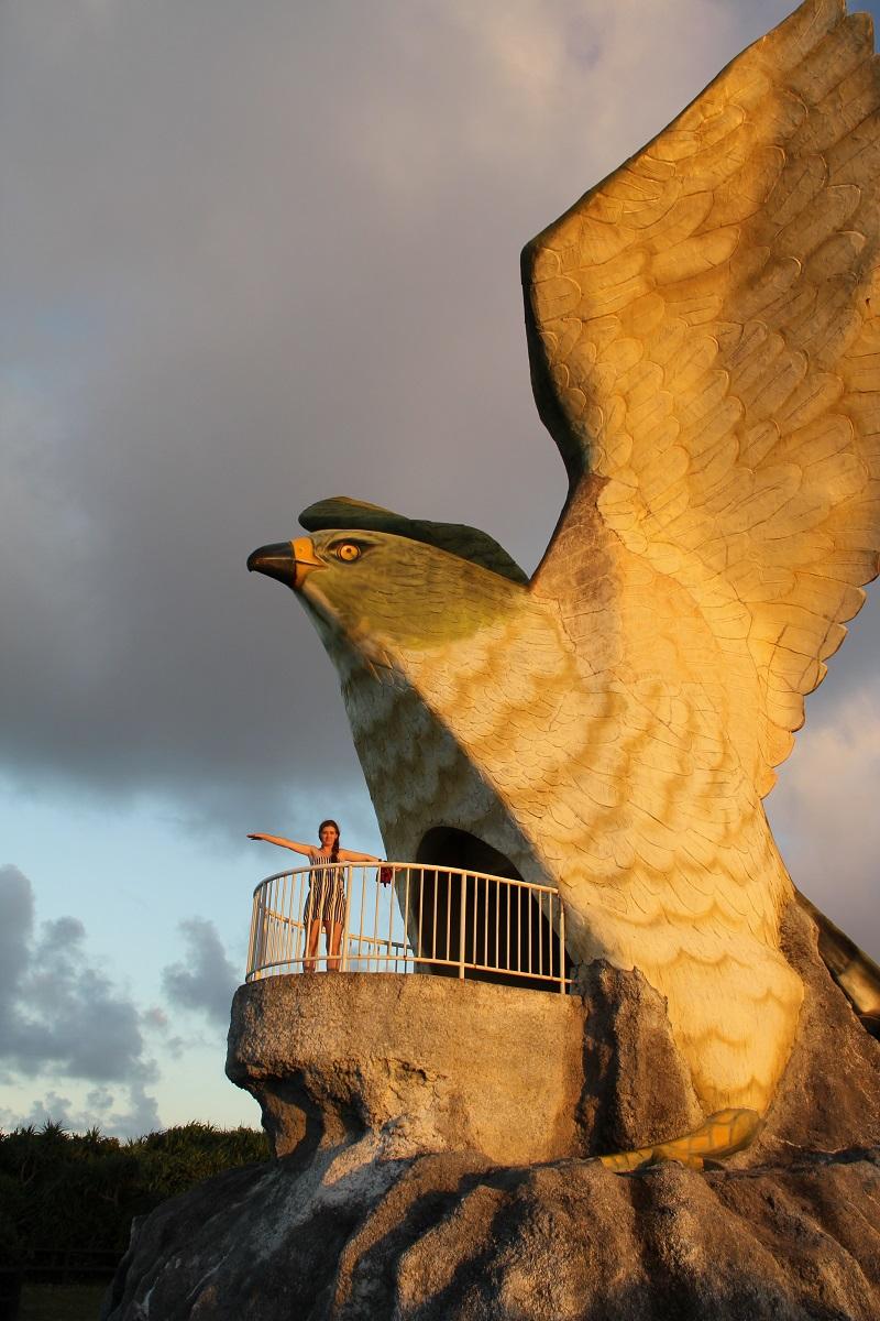 Falcon View Miyakojima Japan BineLovesLife