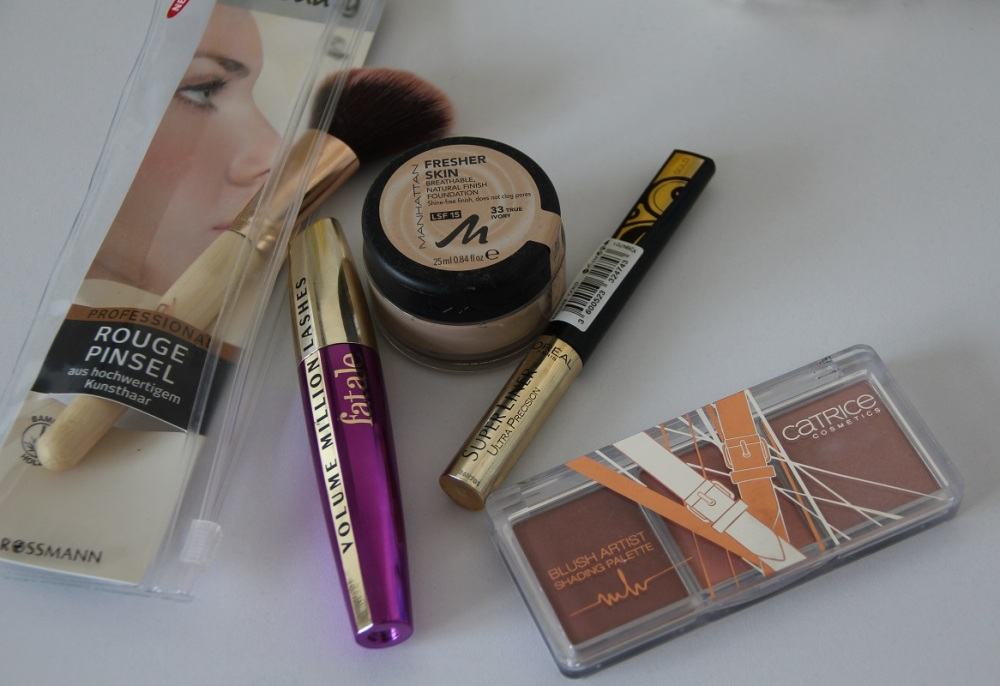 Quick and Easy Everday Makeup BineLovesLife