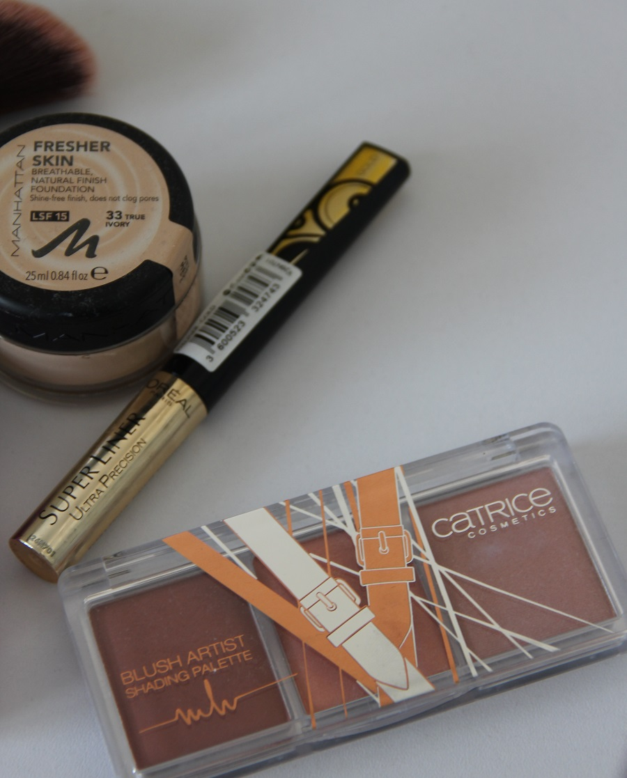 Quick and Easy Everday Makeup TrendyThursday BineLovesLife