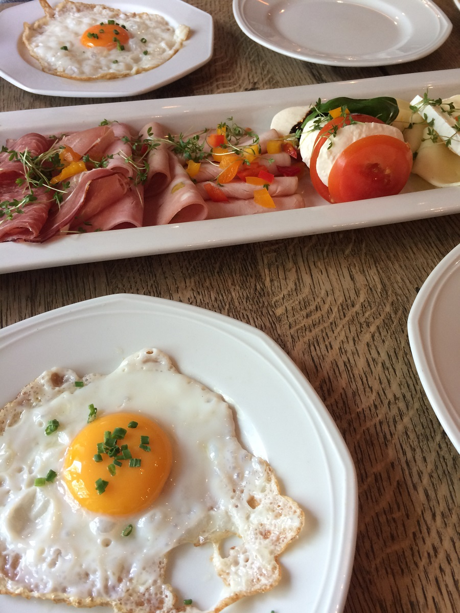 Frühstück in Offenbach TravelTuesday BineLovesLife