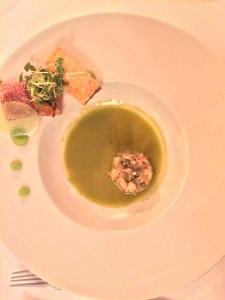 Kulinarisch reisen Schaumahl Offenbach Sashimi BineLovesLife