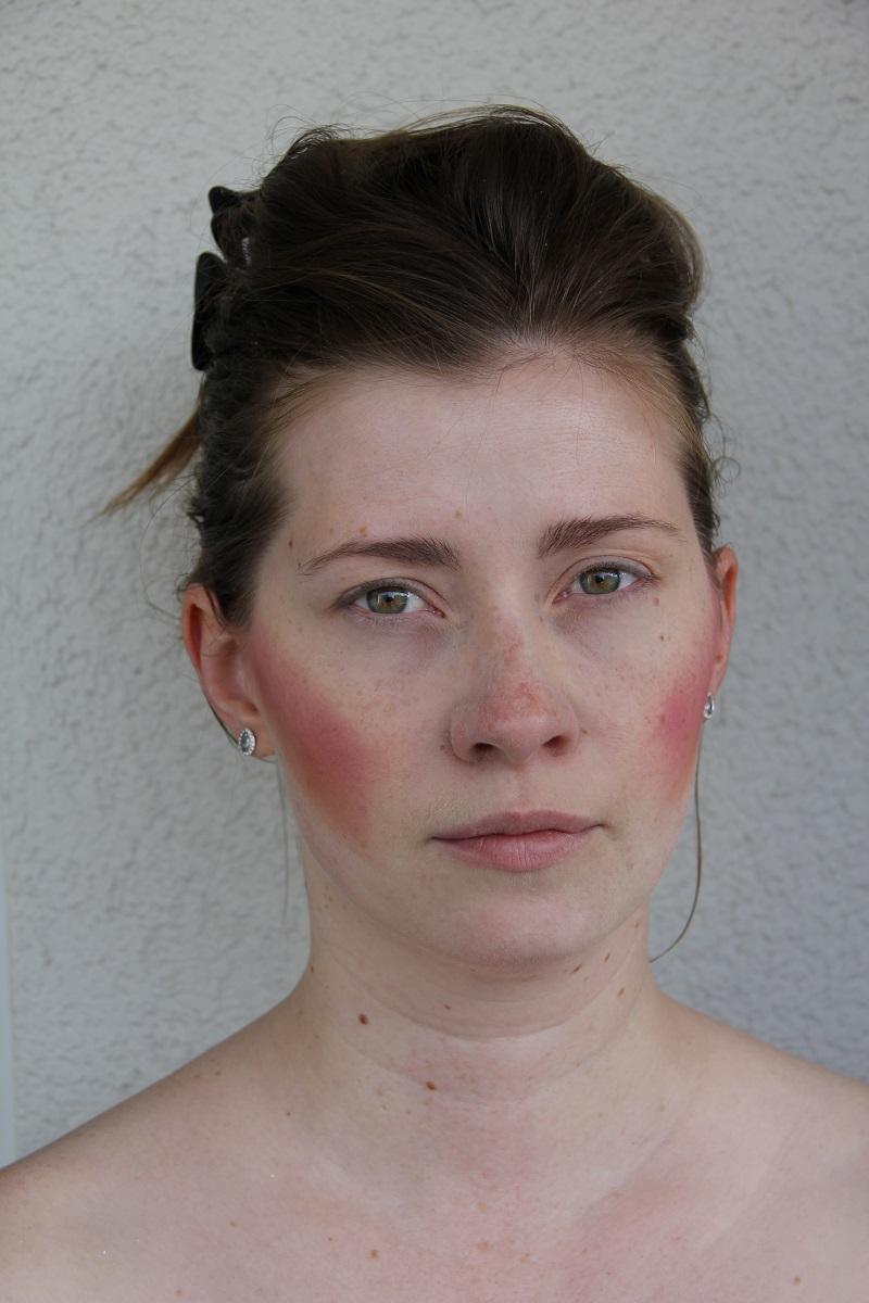 Make-Up Trend Draping TrendyThursday BineLovesLife