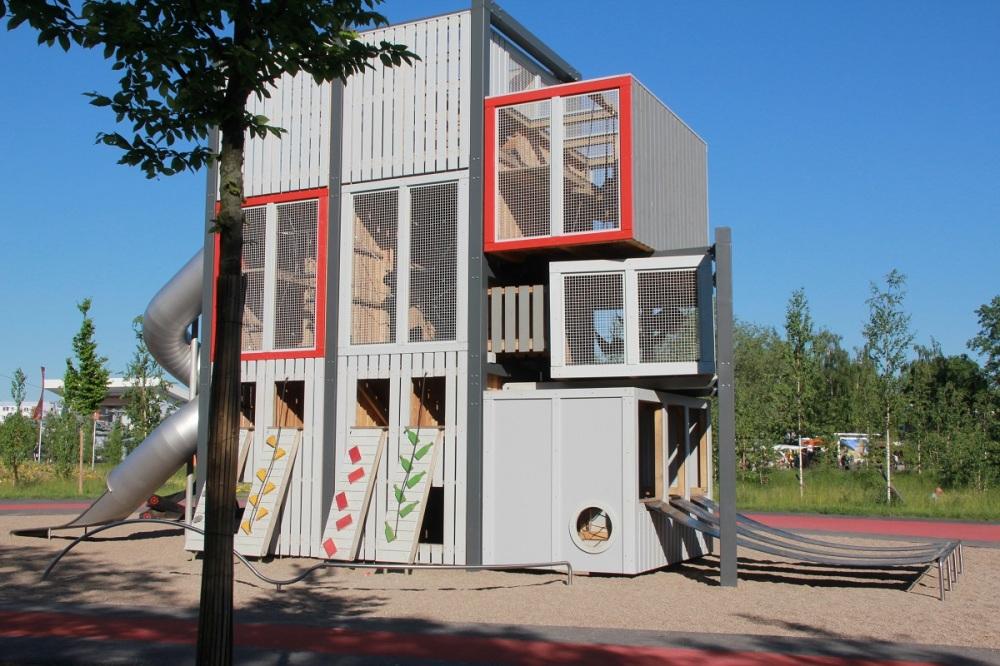 IGA Berlin Spielplätze BineLovesLife