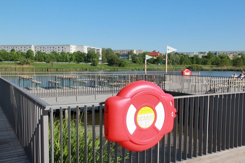 IGA Berlin Yachthafen BineLovesLife