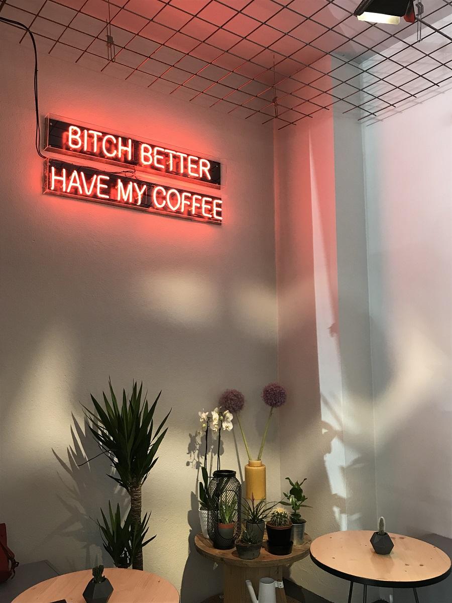 Cafe Bar Offenbach BineLovesLife