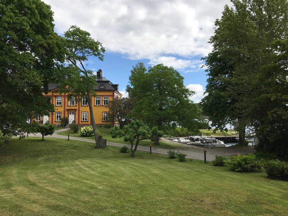 Midsommar in Stockholm TravelTuesday Travelista