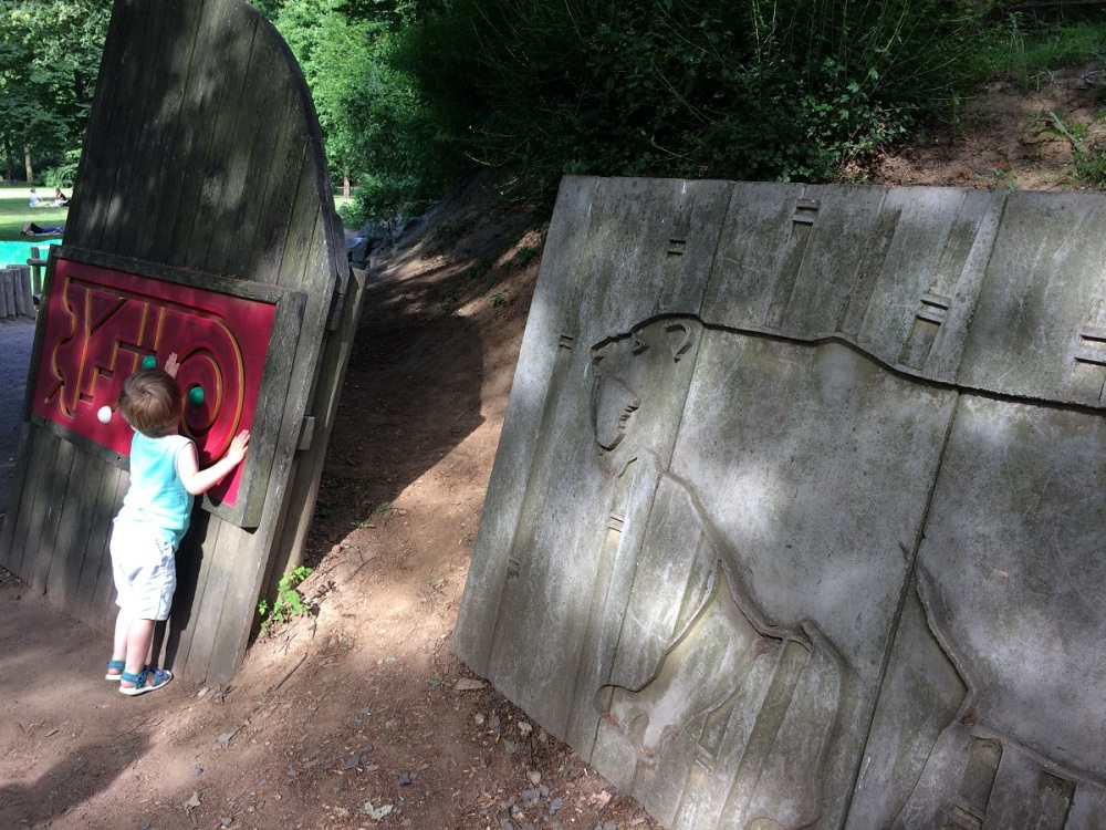 Waldspielpark BineLovesLife