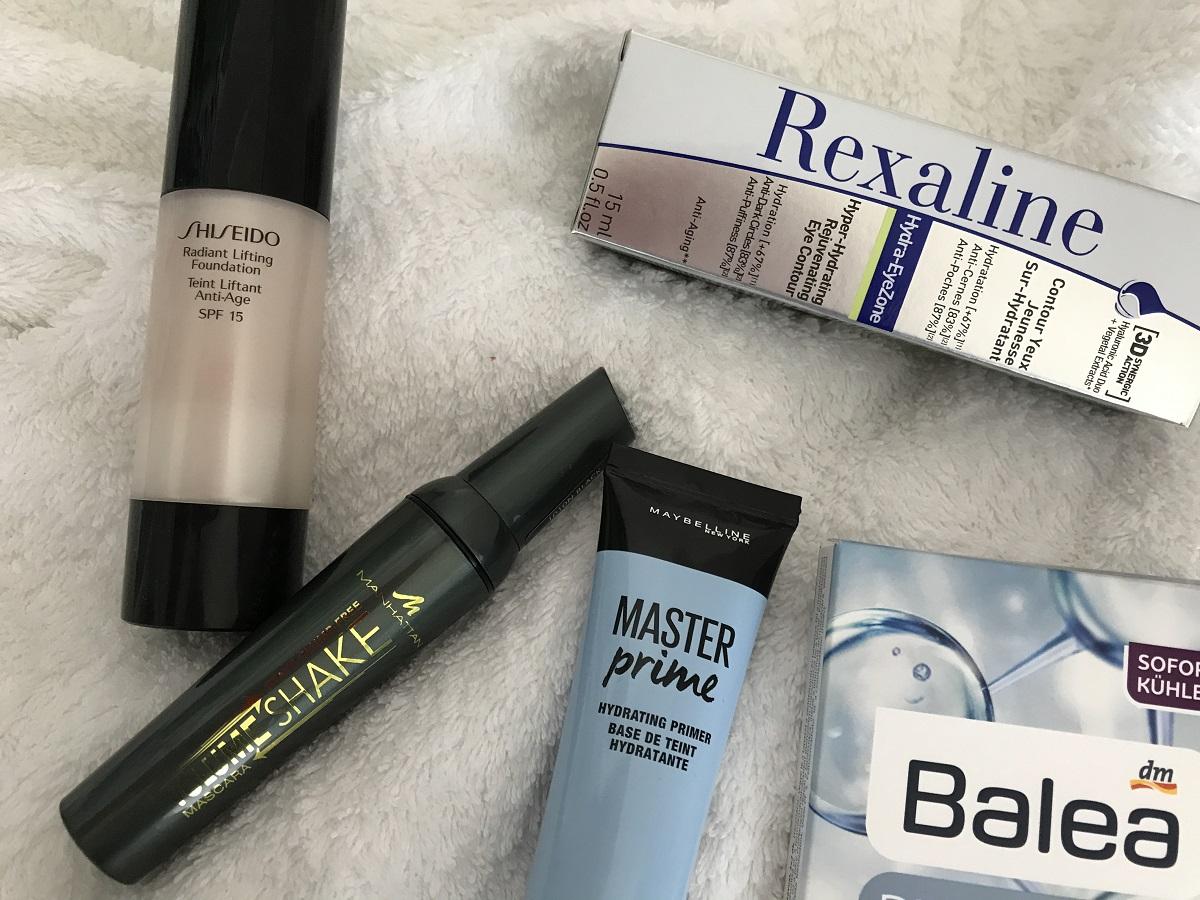 Top 5 Beauty Produkte August 2017 TrendyThursday BineLovesLife