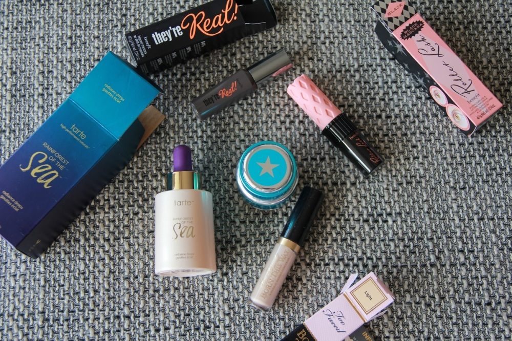 Best Beauty Products from NYC TrendyThursday BineLovesLife