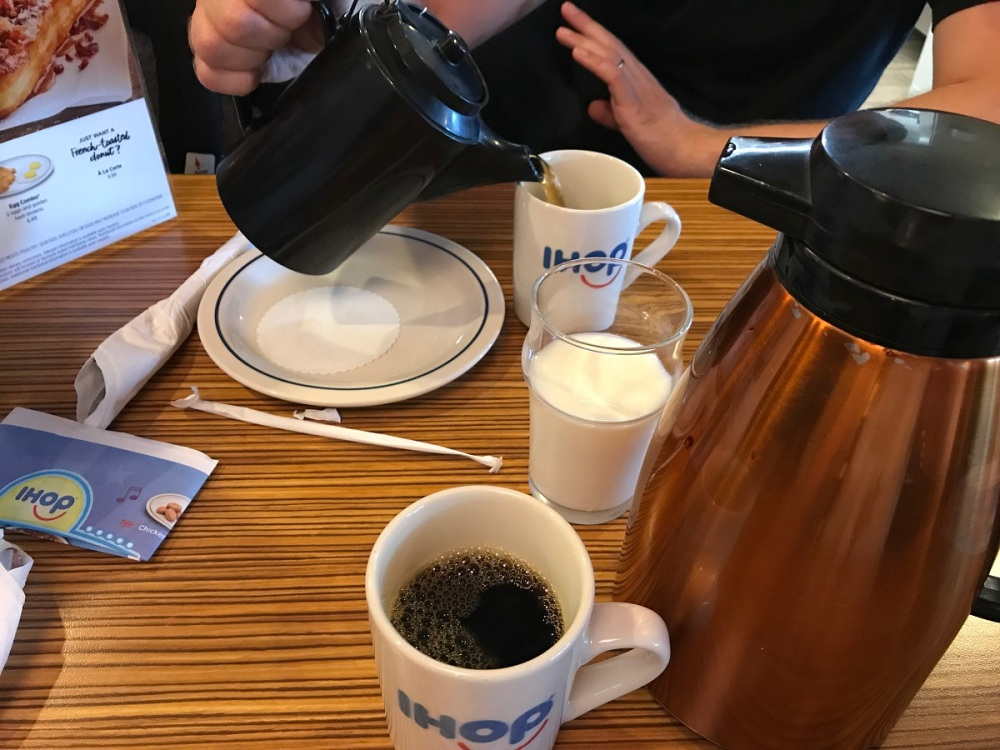 IHOP New York mit Kindern BineLovesLife