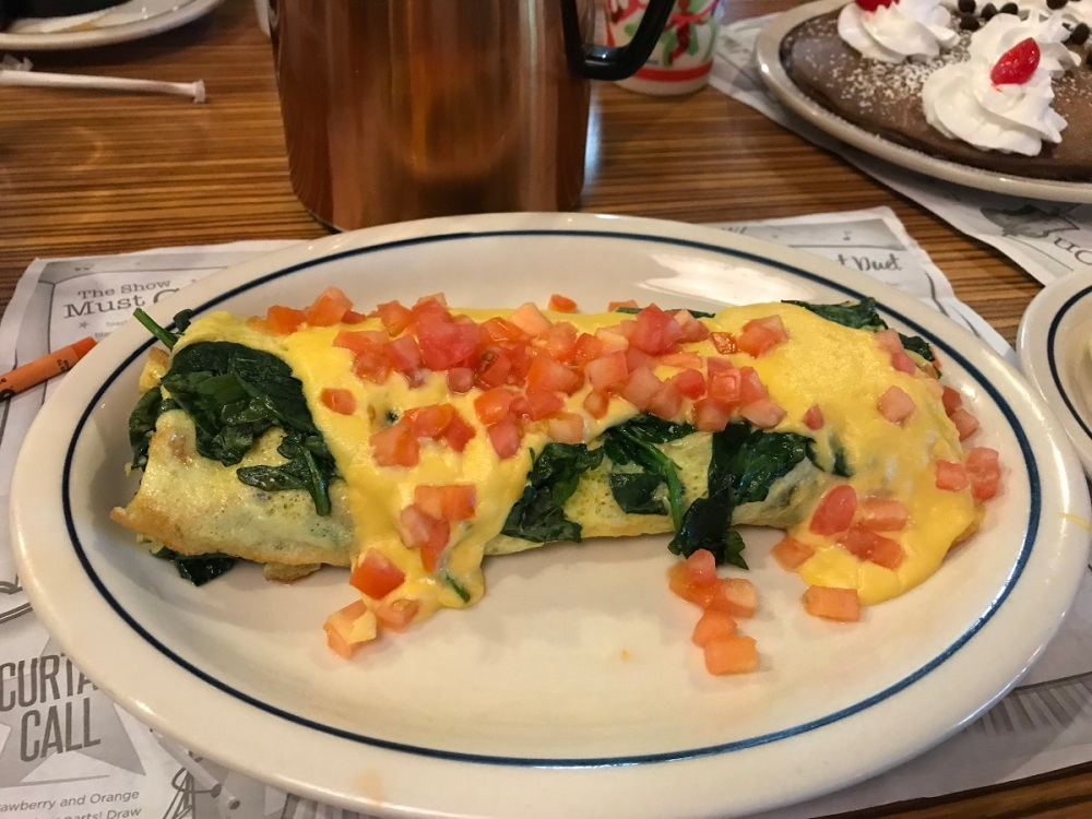 IHOP New York mit Kindern TravelTuesday BineLovesLife