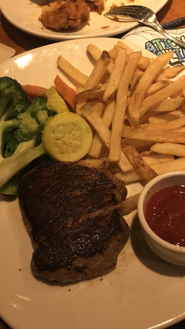 Outback New York mit Kindern BineLovesLife
