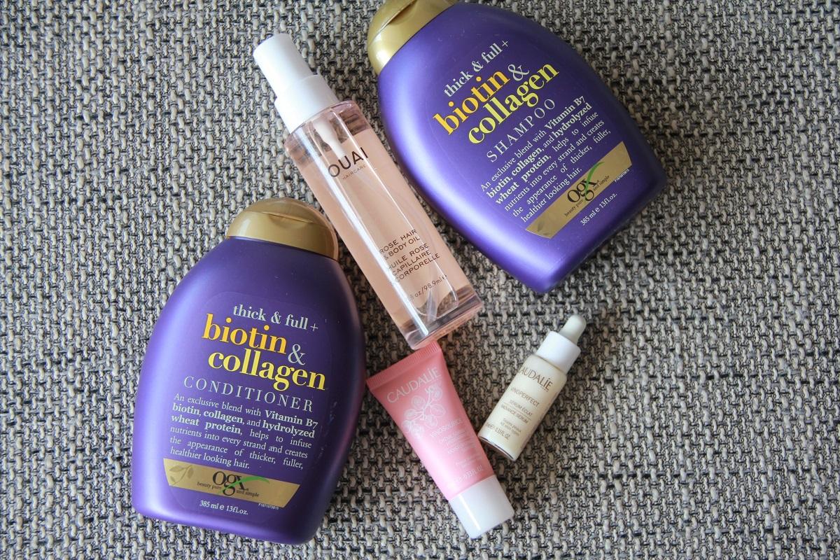 Best Beauty Products from New York TrendyThursday BineLovesLife