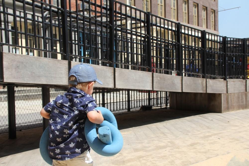 Beste Spielplätze in Manhattan BineLovesLife