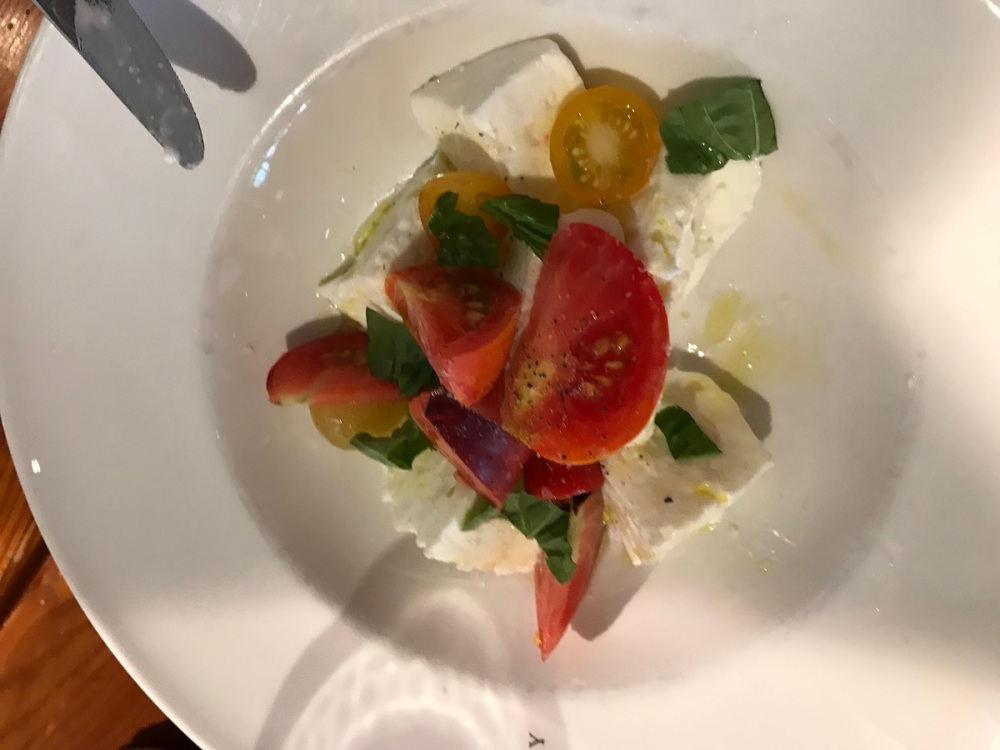 Lunch mit Familie in Manhattan TravelTuesday BineLovesLife