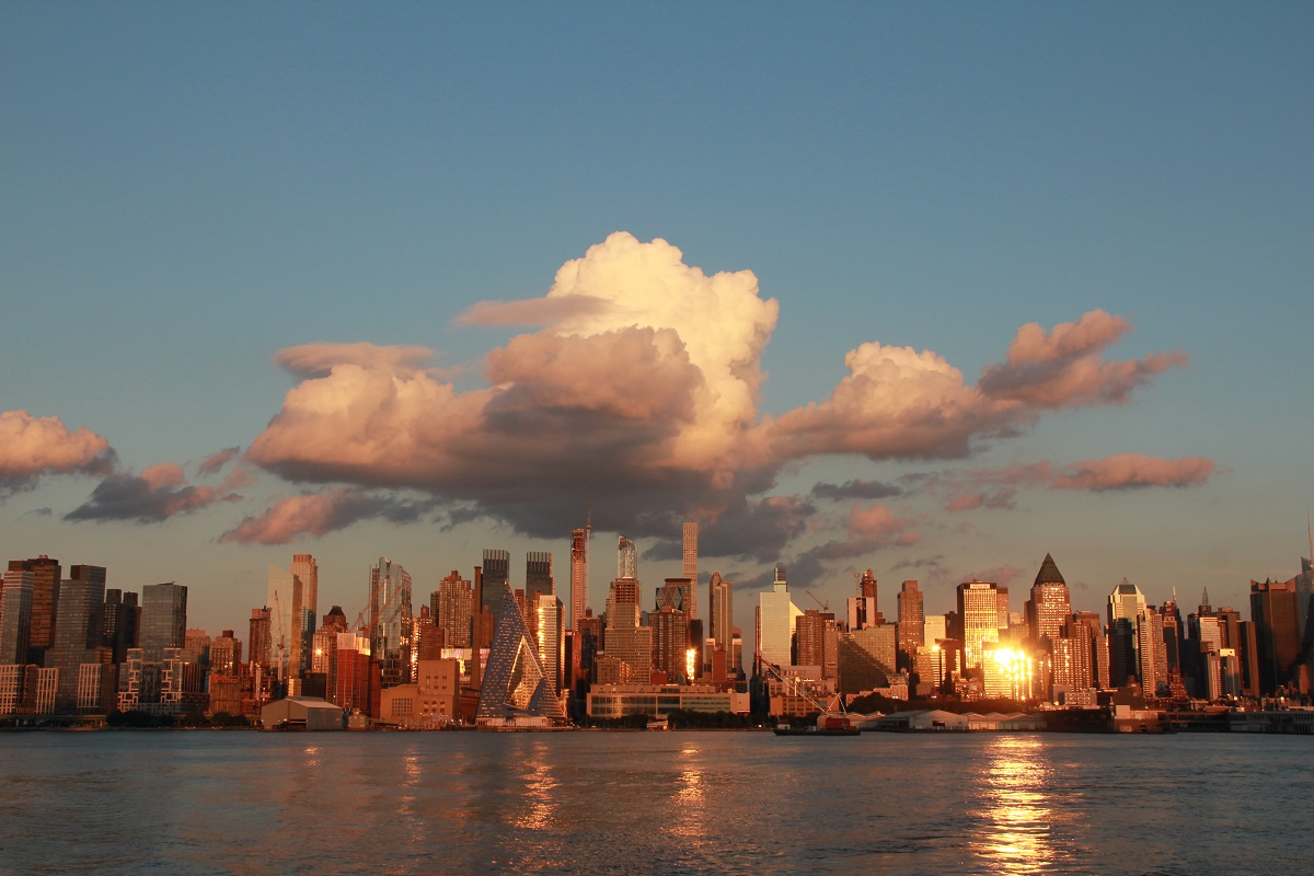 New York mit Baby BineLovesLife