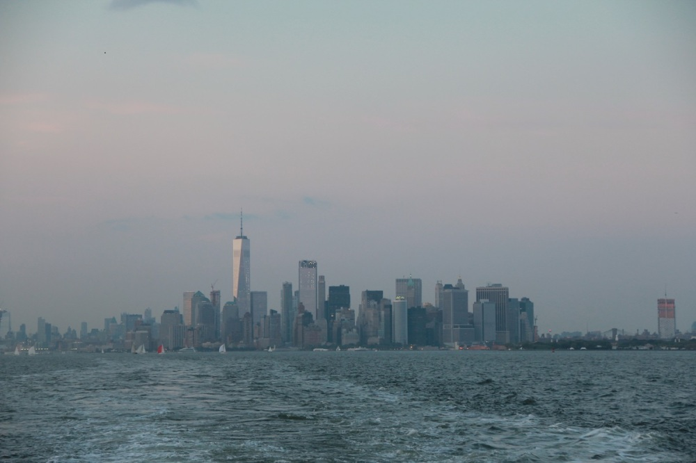New York mit Kind TravelTuesday BineLovesLife