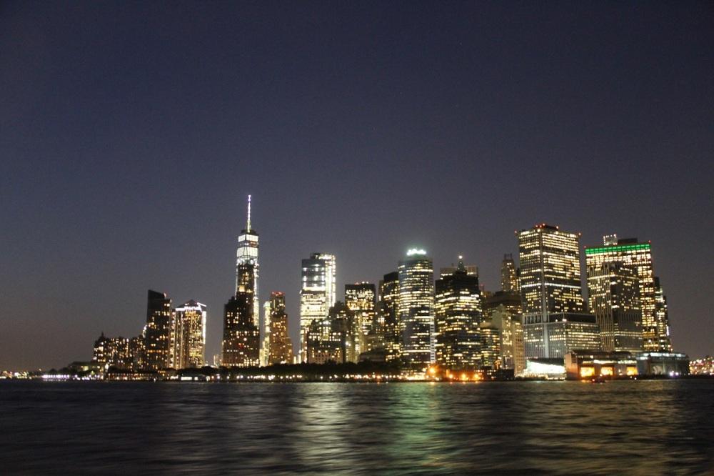 NYC mit Baby BineLovesLife