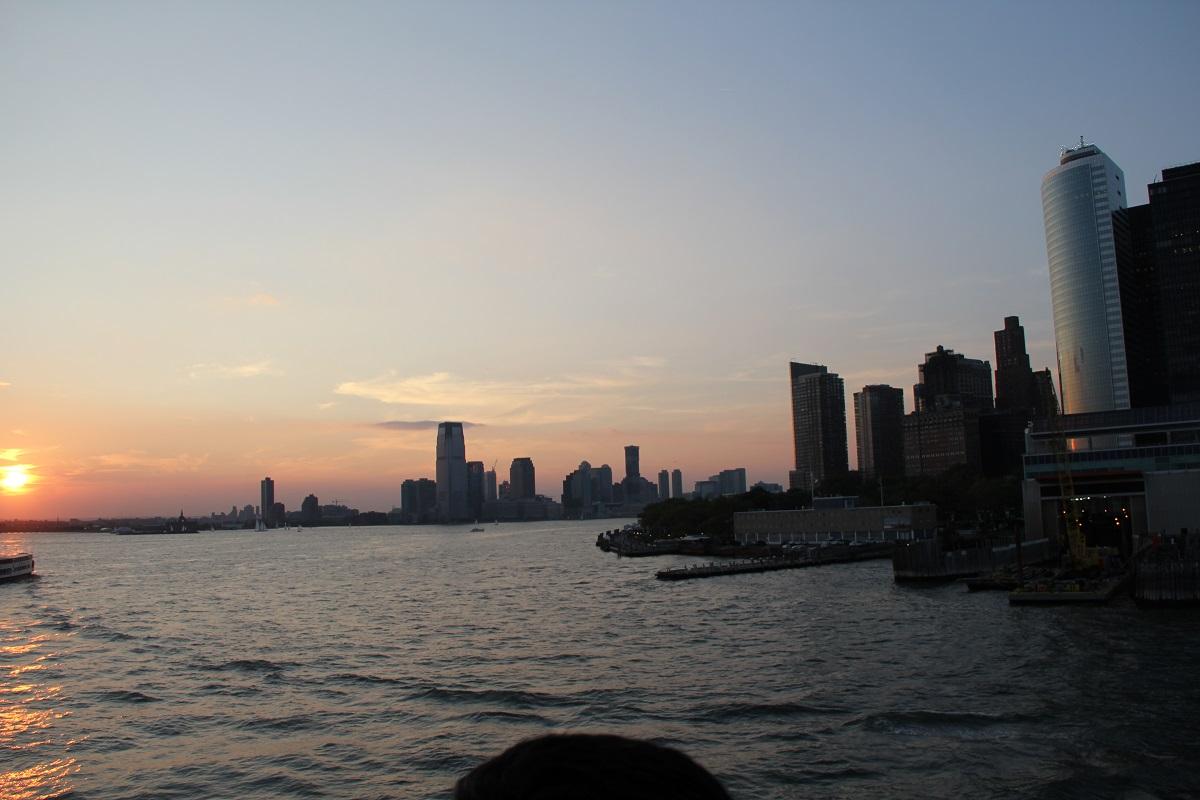 NYC mit Kindern TravelTuesday BineLovesLife