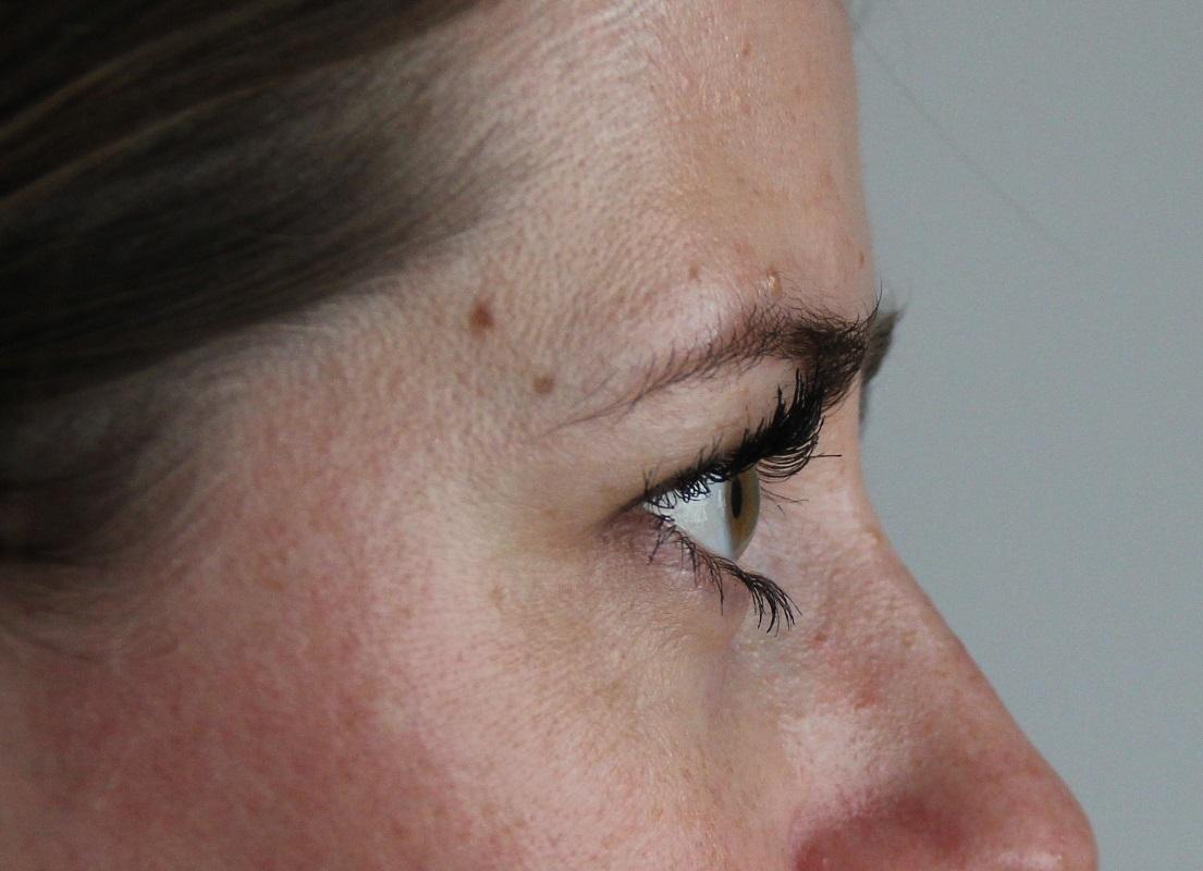Mascara im Test Loreal BineLovesLife