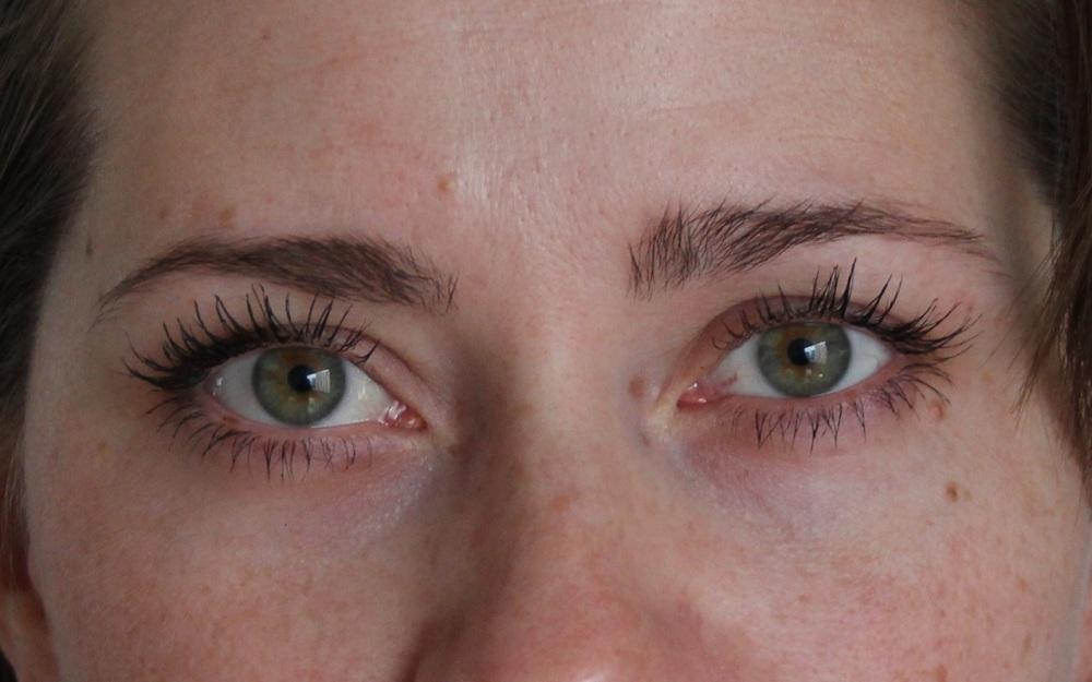 Mascara im Test Manhattan TrendyThursday BineLovesLife