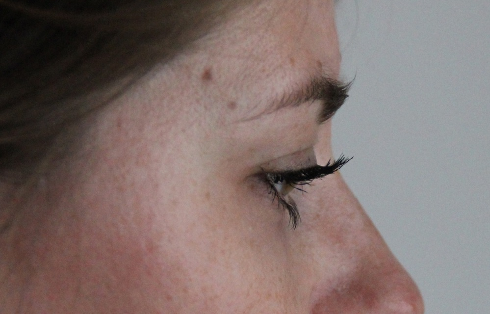 Mascara im Test MaxFactor 2000 Calorie BineLovesLife