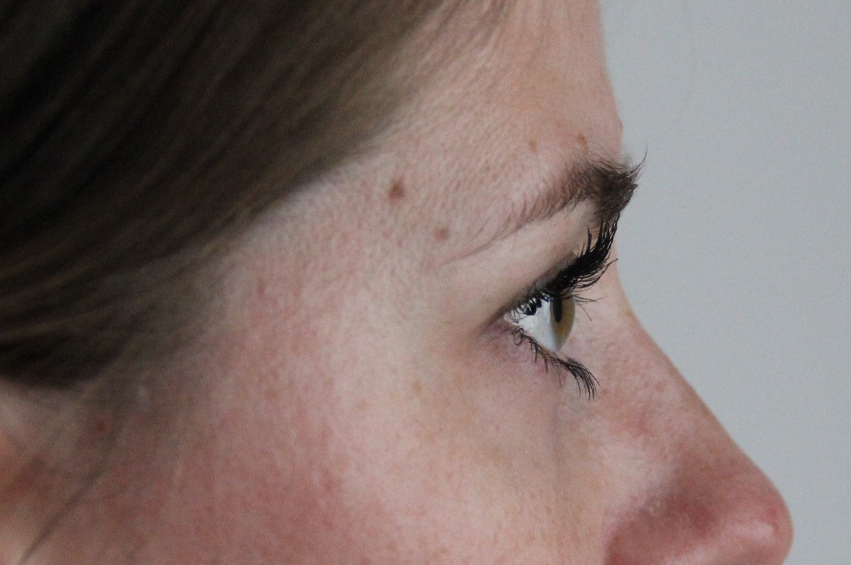 Mascara im Test MaxFactor BineLovesLife