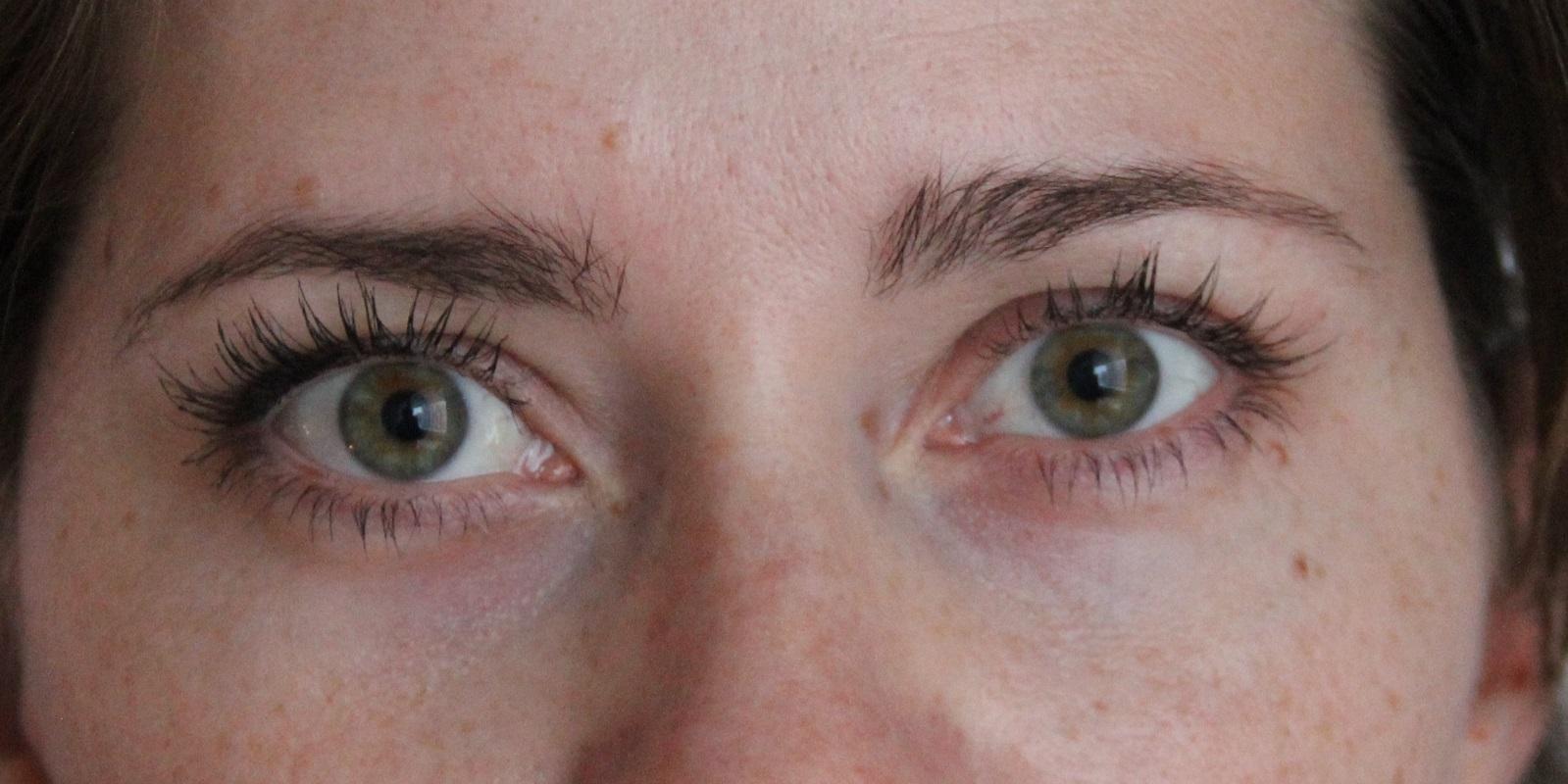 Mascara im Test MaxFactor TrendyThursday BineLovesLife
