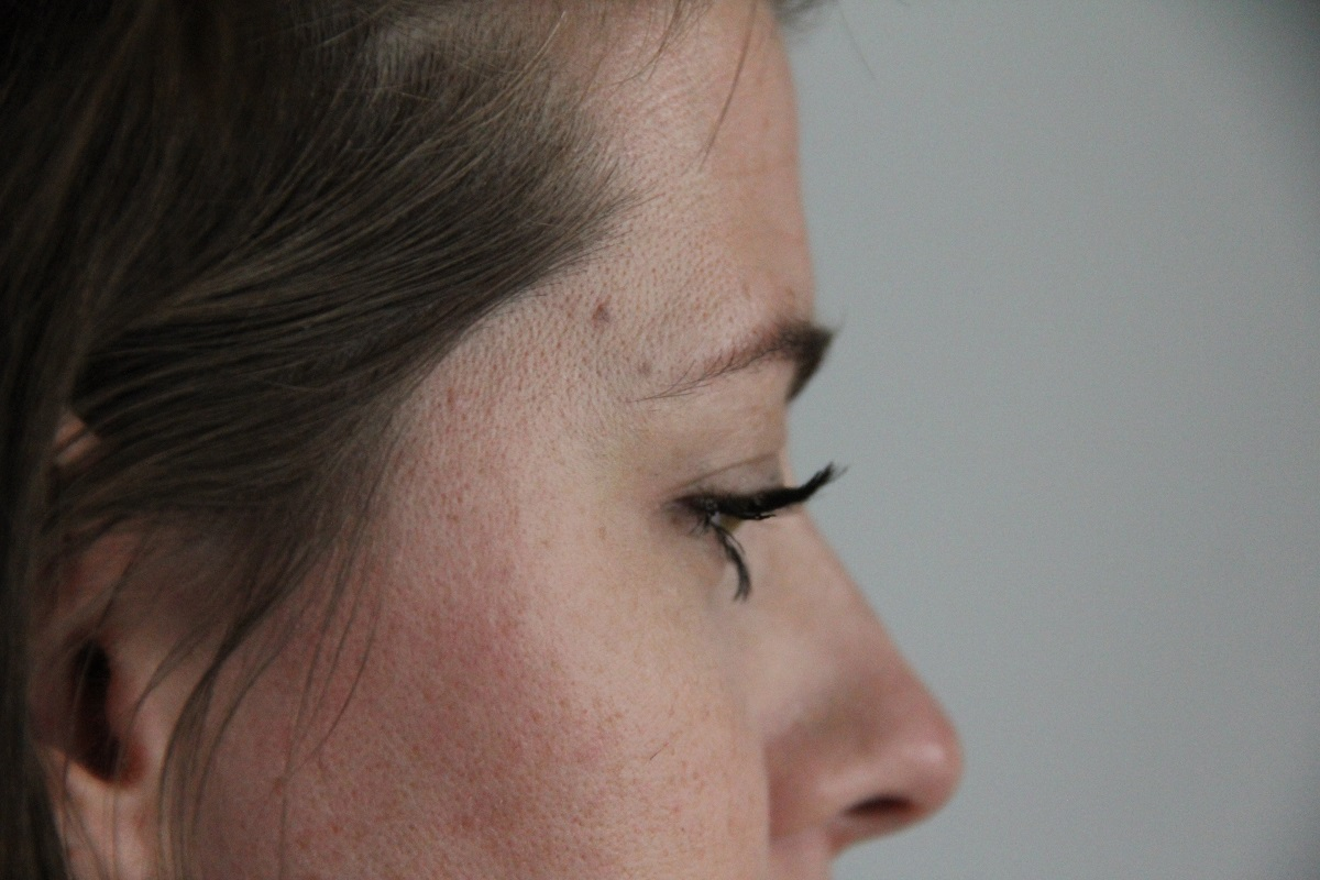 Mascara im Test Maybelline Lash Sensational BineLovesLife