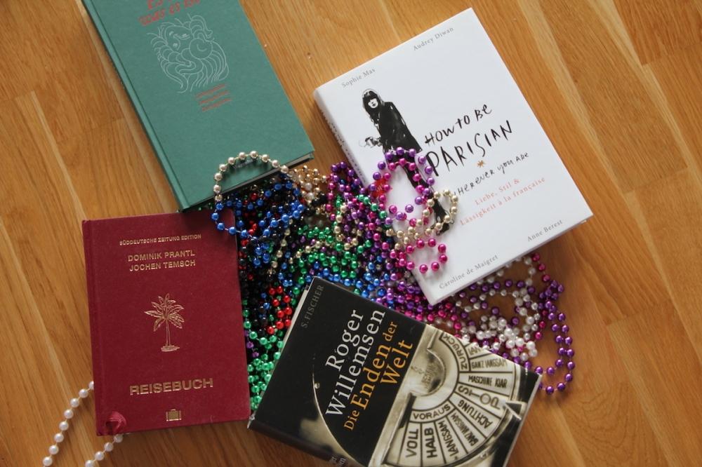 Lieblingsbücher im März BineLovesLife