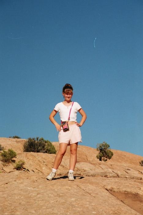 Urlaub in den USA Kinder BineLovesLife